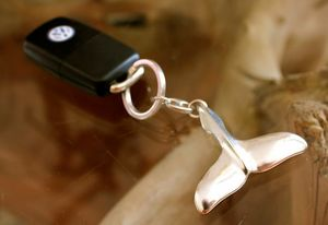 Baleak -  - Key Ring