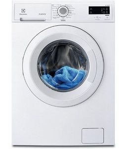 Electrolux - lave linge hublot ewf1476gzw - Washing Machine