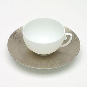 Jean Louis Coquet - hemisphère - Tea Cup