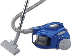 TECHWOOD - aspirateur tas 417 - techwood - Bagless Vacuum Cleaner