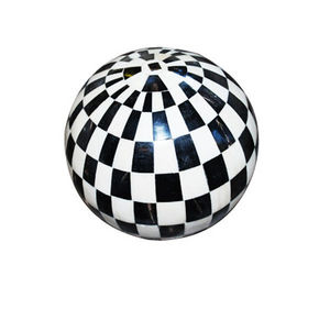 BONE AND BEYOND -  - Decorative Ball