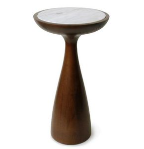 POLYEDRE Home Design - buenosaires - Pedestal Table