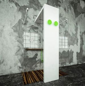 Brandoni -  - Shower Enclosure