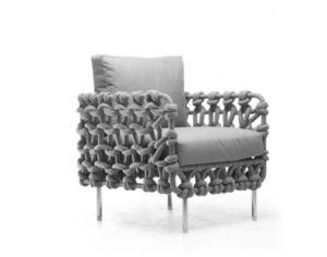 KENNETH COBONPUE - cabaret - Garden Armchair