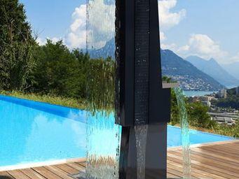 Olikid -  - Outdoor Fountain