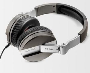 FOCAL - spirit one s - A Pair Of Headphones