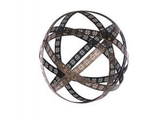 BLANC D'IVOIRE - jasper gm - Decorative Ball