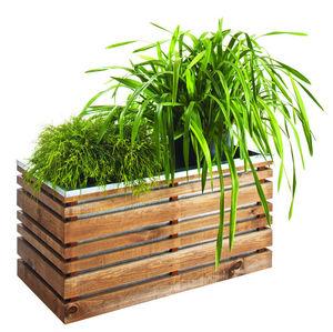 JARDIPOLYS - jardinière 202l lign z - Flower Box