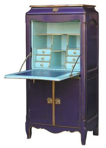 Moissonnier - chalon regence - Secretary Desk