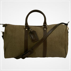 MARIOUCA -  - Travel Bag