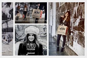 JOVENS -  - Shopping Bag