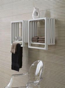 Tubes - montecarlo - Towel Dryer