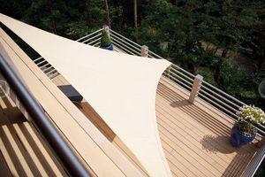Caravita - home comfort - Shade Sail