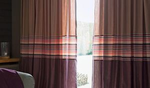 Heytens - roxane - Custom Curtains