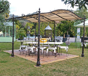 Fd Mediterranee -  - Self Supporting Pergola