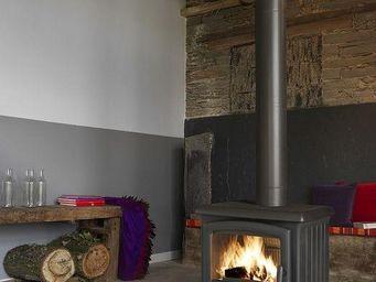 INVICTA - norik - Wood Burning Stove