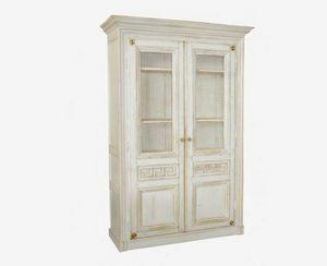 Moissonnier - grecque - Wardrobe With Sliding Doors