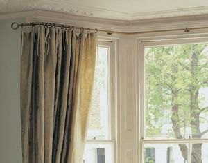 The Bradley Collection -  - Curtain Rail