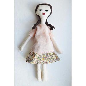 PITIMANA - zoé - Doll