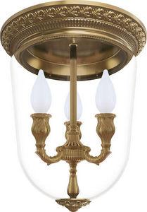 FEDE - chandelier venezia ii collection - Candelabra