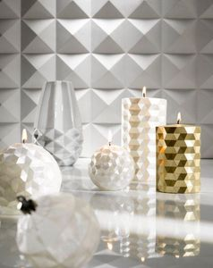 Point A La Ligne -  - Decorative Candle