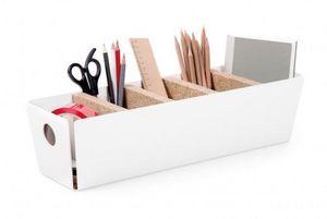 Konstantin Slawinski - shuffle-box - Desk Set