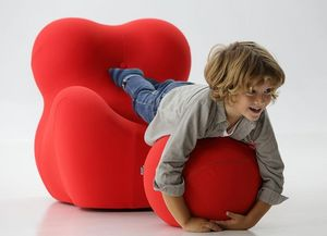 B&B Italia - up junior-- - Children's Armchair