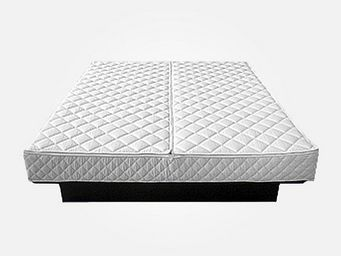 BELIANI - 180x200cm - Mattress Cover