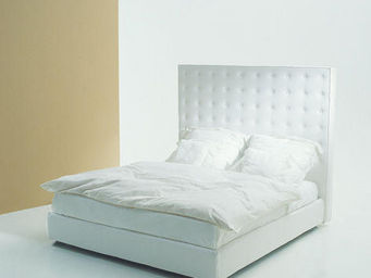 CYRUS COMPANY - ricciolo - Double Bed