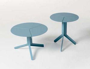 NEW DUIVENDRECHT -  - Pedestal Table