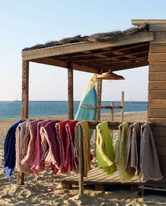 Maison De Vacances -  - Hammam Towel Fouta