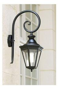 Replicata - victoria - Outdoor Wall Lamp