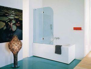 Samo - serie pare-bain aurora - Shower Screen