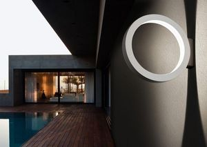 CINI & NILS - assolo - Outdoor Wall Lamp