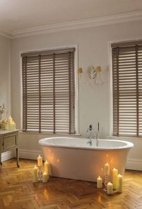 DECO SHUTTERS - urban - Venetian Blind