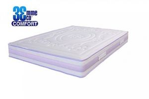 ECO CONFORT - matelas eco-confort memo caresse 120*21*190 - Memory Foam Mattress