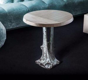 MALHERBE EDITION - guimard - Pedestal Table