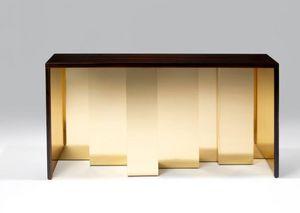 Negropontes - vibration - Console Table