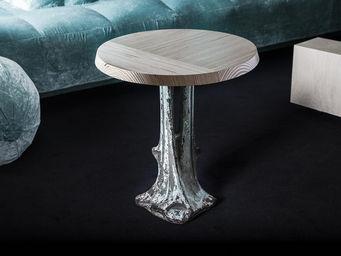 MALHERBE EDITION - guéridon guimard - Side Table