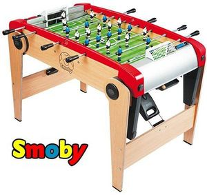 Smoby -  - Table Football Game