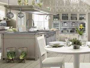 MINACCIOLO -  - Built In Kitchen