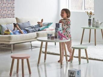 Miliboo - ludik - Children's Stool