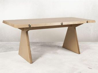 MALHERBE EDITION - -napoléon - Rectangular Dining Table