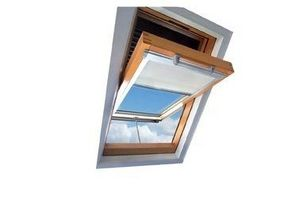 Luxin - model b  - Roof Window