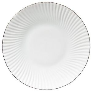 Raynaud - atlantide platine - Serving Plate