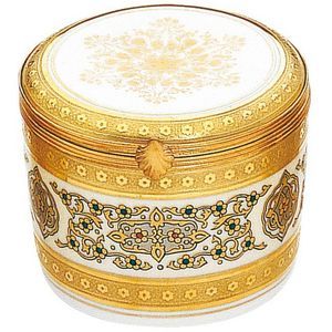 Raynaud - cyrus - Candle Box