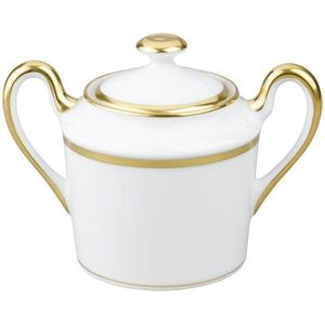 Raynaud - fontainebleau or (filet marli) - Sugar Bowl