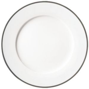 Raynaud - fontainebleau platine - Serving Plate