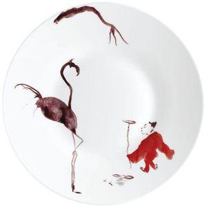 Raynaud - marquises et mandarins - Serving Plate