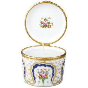 Raynaud - princesse astrid - Candle Box